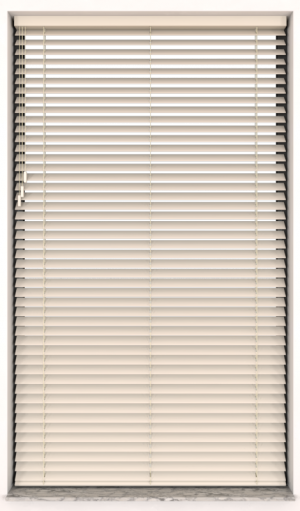 Plain wood 65mm Pearl
